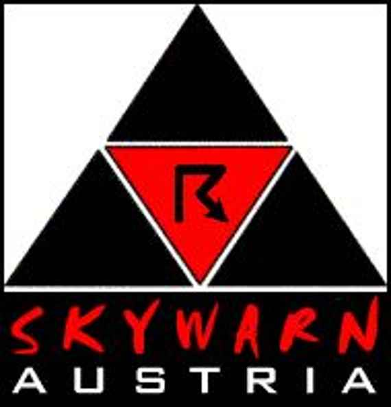 Skywarn Austria