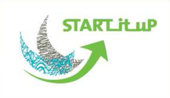 Start_it_up Logo
